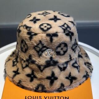 ルイヴィトン(LOUIS VUITTON)の最終値下げ!ルイヴィトン リバーシブル オブリーク ボブハット (ハット)