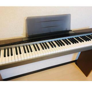 カシオ(CASIO)の美品 CASIO 電子ピアノ(東京引取限定)(電子ピアノ)