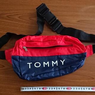 トミー(TOMMY)のTOMMY トミー ボディバッグ(ボディバッグ/ウエストポーチ)