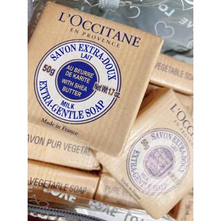 L'OCCITANE - 新品未使用 ロクシタン ハンドソープ ボディソープ