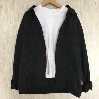 シンゾーン(Shinzone)のSHINZONE シャツジャケット(ビューティアンドユース別注)(シャツ/ブラウス(長袖/七分))