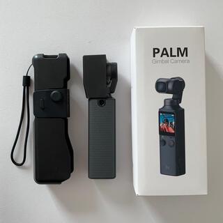 PALM - 【ほぼ未使用】Xiaomi FIMI PALM 別売ケース付き