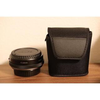 Canon - EF-EOS R コントロールリングマウントアダプター