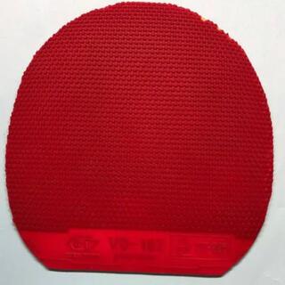 【美品】卓球 ラバー ビクタス VO-102  表 1.8 V15 バタフライ(卓球)
