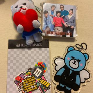 ビッグバン(BIGBANG)のBIGBANG セット(アイドルグッズ)