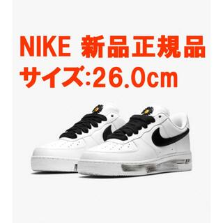 NIKE - 26㎝ NIKE AIR FORCE 1 LOW Para-noise