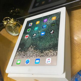 iPad - 極美品 iPad3 32GB  WIFIモデル アイパッド 第3世代