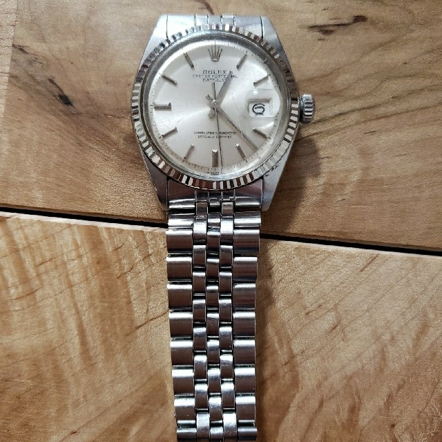 ROLEX(ロレックス)のロレックス アンティーク 腕時計 メンズの時計(腕時計(アナログ))の商品写真
