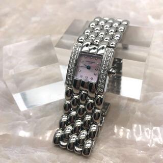 ショーメ(CHAUMET)の★CHAUMET★ ショーメ ケイシス ダイヤモンド 腕時計(腕時計)