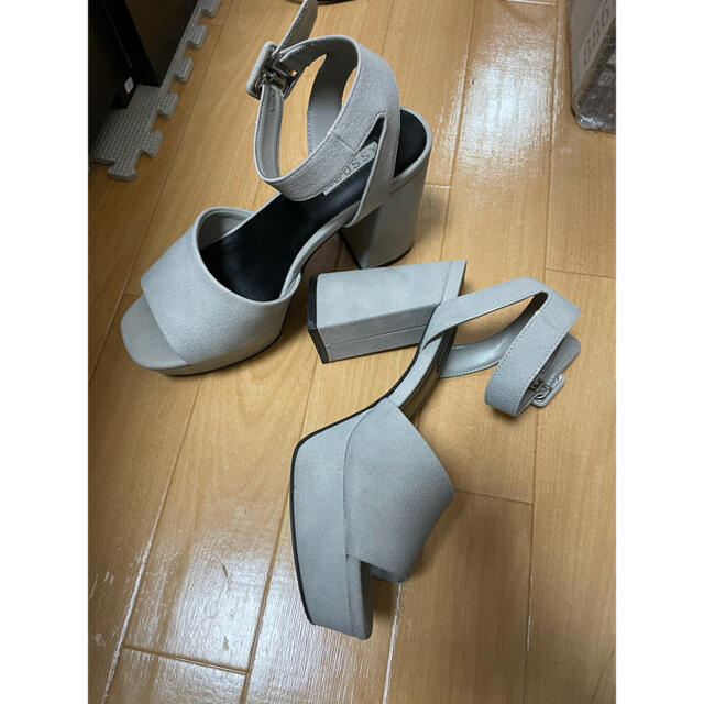 moussy(マウジー)のmoussy ヒール パンプス レディースの靴/シューズ(ハイヒール/パンプス)の商品写真