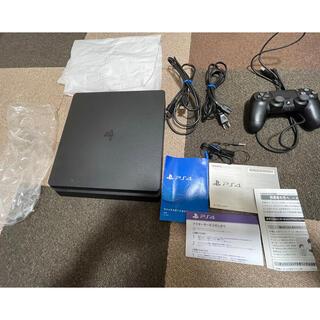 PlayStation4 - PlayStation4 ps4本体 CHU-2100B  1TB