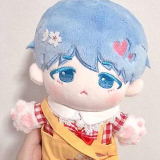 BTS SUGA ユンギ 20cm ぬいぐるみ ドール 人形