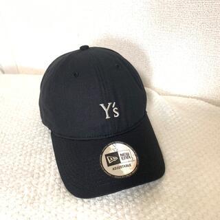 ヨウジヤマモト(Yohji Yamamoto)のY.S キャップ ヨウジヤマモト ニューエラ(キャップ)