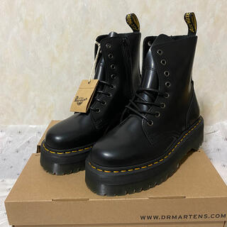 ドクターマーチン(Dr.Martens)のドクターマーチン JADON UK6 25〜25.5cm(ブーツ)