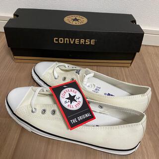 CONVERSE - converse オールスター S パンプス OX   25センチ