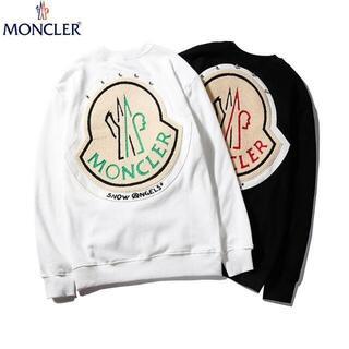 MONCLER - #0011トレーナー Monclerモンクレール男女兼用