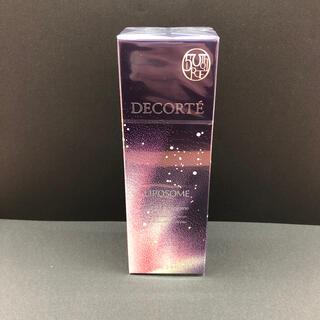 コスメデコルテ(COSME DECORTE)のコスメデコルテ モイスチュア リポソーム 85ml 限定 新品(美容液)