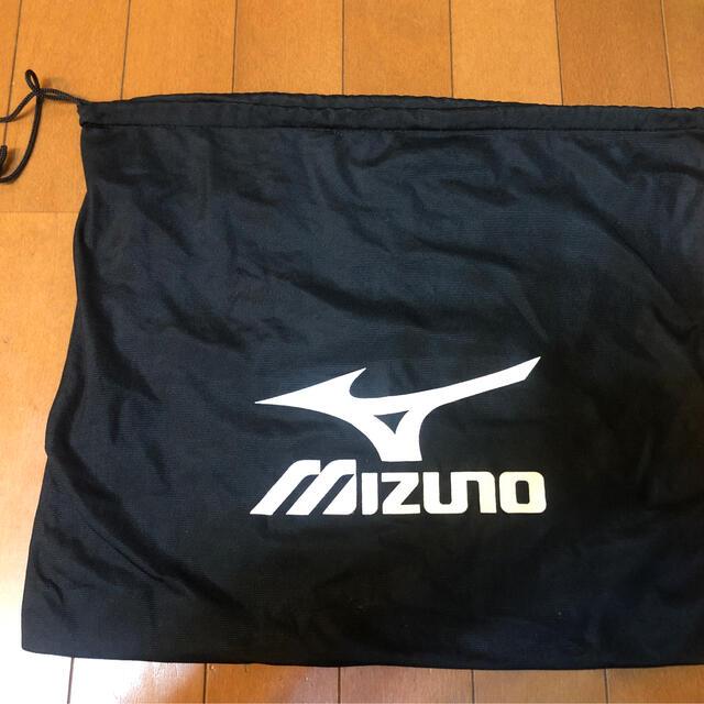 MIZUNO(ミズノ)のMIZUNO グラブ入れ スポーツ/アウトドアの野球(その他)の商品写真