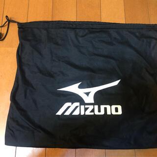 MIZUNO - MIZUNO グラブ入れ