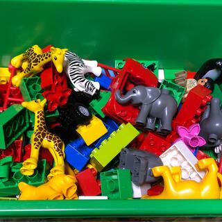 Lego - お買い得 レゴディプロ 楽しい動物園他色々