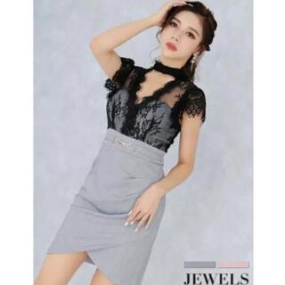 ジュエルズ(JEWELS)のJewels ジュエルズ ドレス(ナイトドレス)