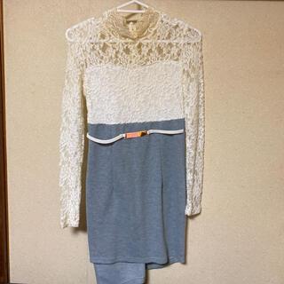 デイジーストア(dazzy store)のdazzy ワンピース ドレス キャバドレス(ミニワンピース)