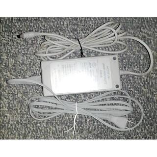 シャープ(SHARP)のシャープ液晶テレビ用ACアダプタ【正常作動品】(テレビ)