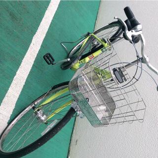 ブリヂストン(BRIDGESTONE)のママチャリ 極上アルベルト‼️(自転車本体)
