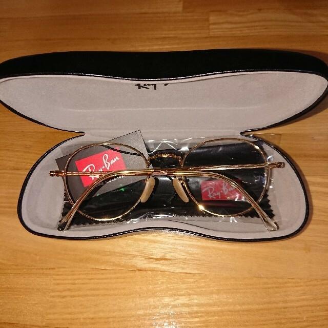 Ray-Ban(レイバン)のRay Ban レイバンRB 3582V 2500 メンズのファッション小物(サングラス/メガネ)の商品写真