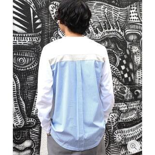 アロイ(ALOYE)のALOYE / Shirt Fabrick ロングスリーブ Tシャツ 20FW (Tシャツ/カットソー(七分/長袖))
