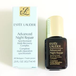 エスティローダー(Estee Lauder)のエスティローダー アドバンスナイトリペア SMR NEW(美容液)
