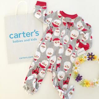 carter's - 新品♡カーターズ♡9M ジャンプスーツ カバーオール/ベビーギャップ/ユニクロ