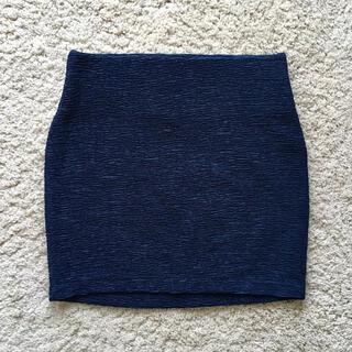 ビーシービージーマックスアズリア(BCBGMAXAZRIA)の☆美品☆ BCBGeneration ミニタイトスカート(ミニスカート)