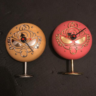 HYSTERIC MINI - ヒスミニ 置き時計