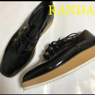 ランダ(RANDA)のRANDA♡靴(ローファー/革靴)