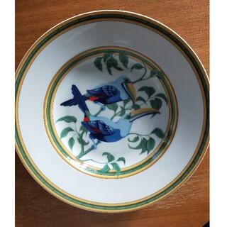 エルメス(Hermes)のHERMES エルメス トゥカン 飾り皿(食器)