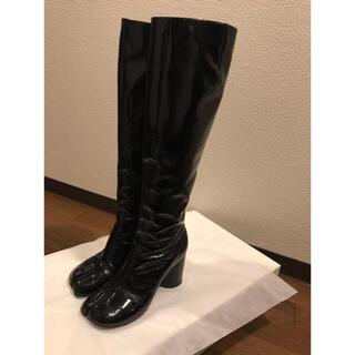 マルタンマルジェラ(Maison Martin Margiela)のご専用マルタンマルジェラ  足袋 ロングブーツ(ブーツ)