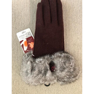 mila schon - ミラショーン手袋