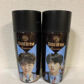 ボウダンショウネンダン(防弾少年団(BTS))のBTS コールドブリュー アメリカーノ コーヒー(K-POP/アジア)