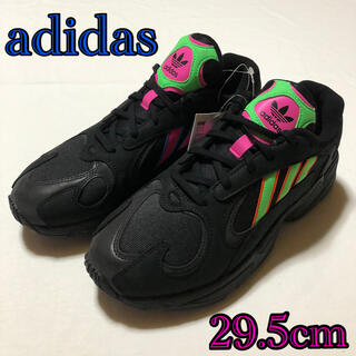 adidas - ADIDAS アディダス ビリーコラボ YUNG-1 スニーカー 29.5cm