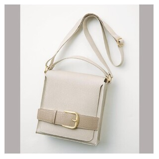 PROPORTION BODY DRESSING - PROPORTION BODY DRESSING SHOULDER BAG BO