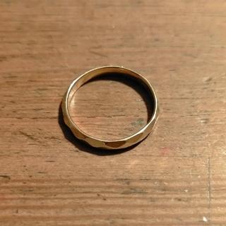 ココシュニック(COCOSHNIK)のココシュニック シルバーリング cocoshnik(リング(指輪))