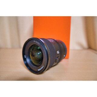 SONY - 美品SONY FE 20mm F1.8 G SEL20F18G
