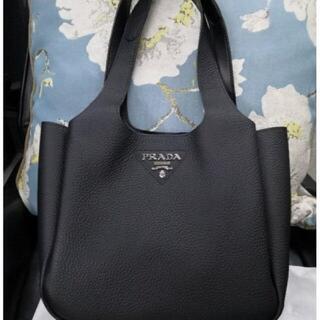 PRADA - PRADA ハンドバッグ 美品