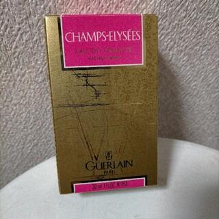 ゲラン(GUERLAIN)のGUERLAIN(香水(女性用))