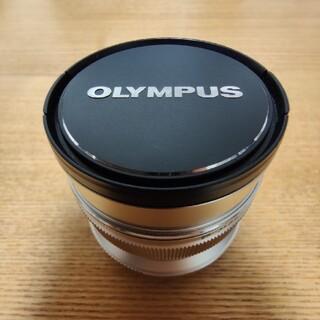 OLYMPUS - OLYMPUS オリンパス M.ZUIKO DIGITAL 12mm F2.0