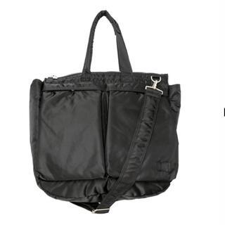 sacai - 新品未使用sacai x PORTER / Pocket Tote Large黒