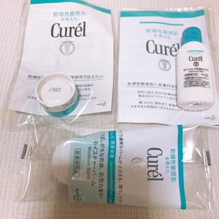 Curel - Curel キュレル サンプル 試供品