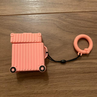 アイフォーン(iPhone)のairpods case (モバイルケース/カバー)