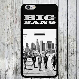 ビッグバン(BIGBANG)の新品!iPhone7 iPhone8 iPhoneSE2 ♡MADE⑤(男性タレント)